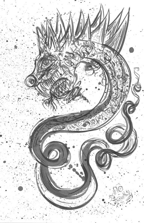 Dragon 8 - Adamstawiarski