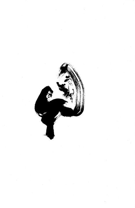 Scorpion and the rat - Adamstawiarski
