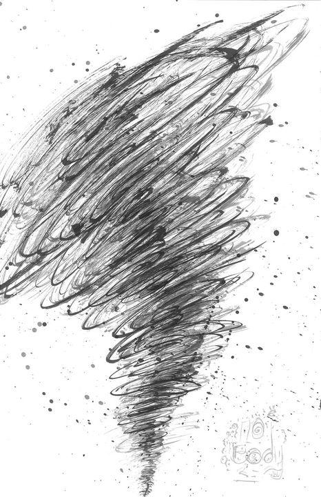 Whirls... - Adamstawiarski