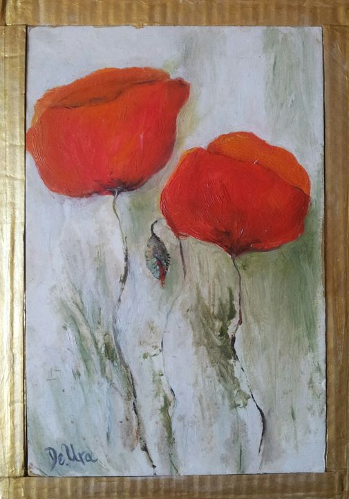 poppy - De Ura