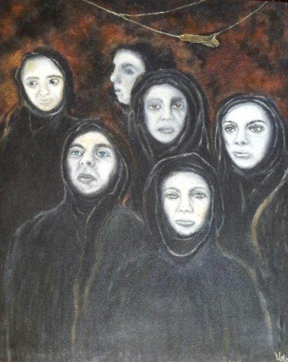 Men in black - De Ura