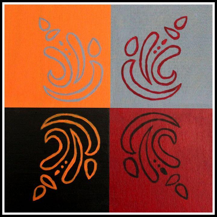 #Ganesha - FiveOz Creations