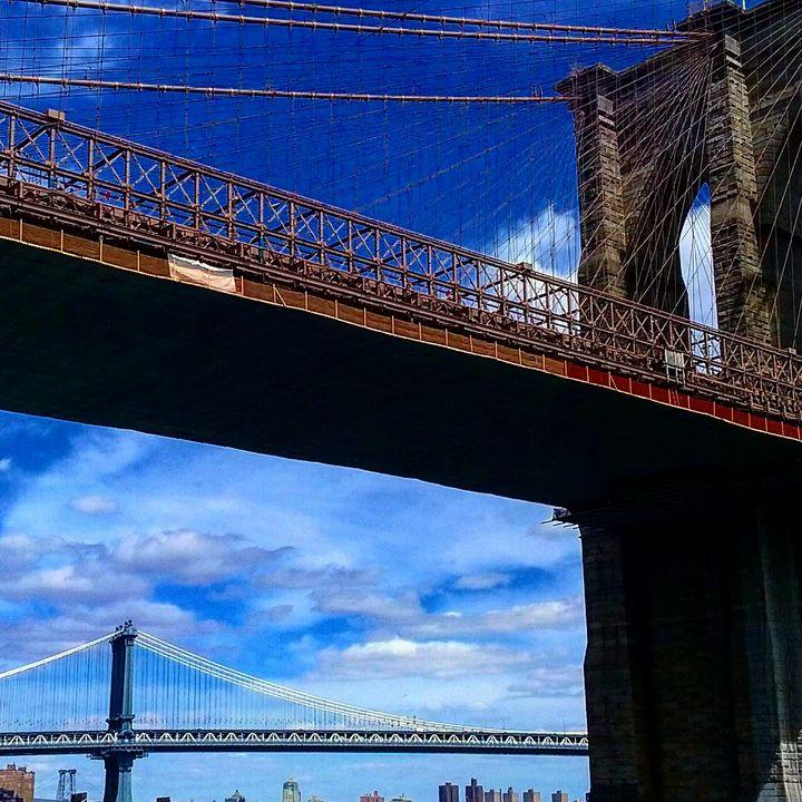 0065A Two Bridges - Photoesque Designs