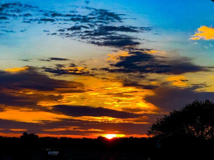 Beautiful Sunrise - Photoesque Designs
