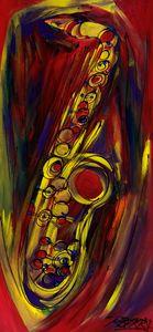 Big Saxy Jazz