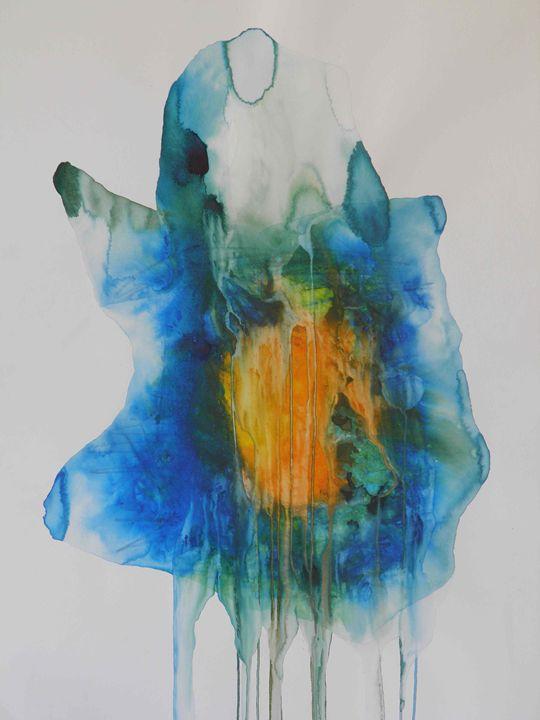 2 color - Idit Goldzweig