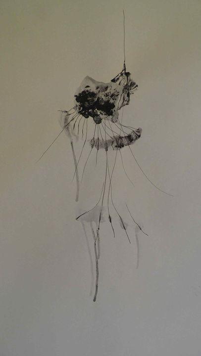 ballerina - Idit Goldzweig