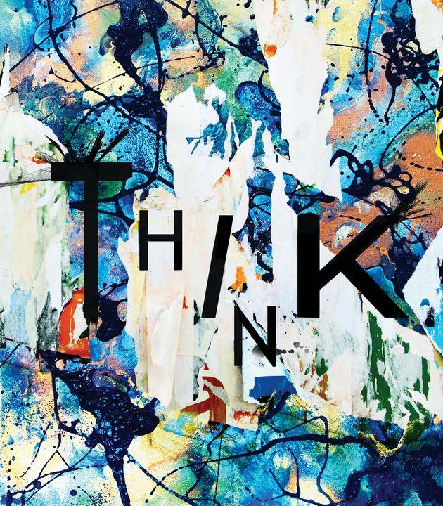 Thinker - Graphixo