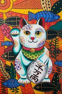 Cat of Fortune