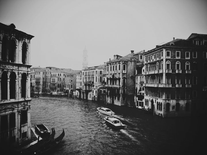 Venice 6 - Gojani Anton