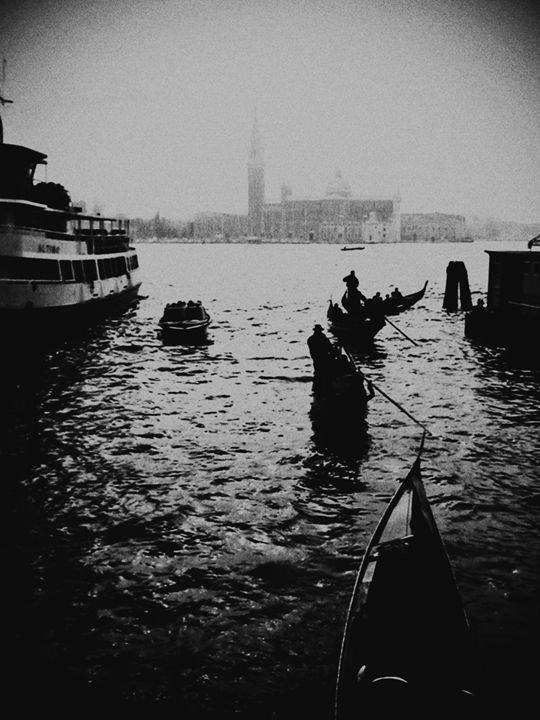 Venice 5 - Gojani Anton