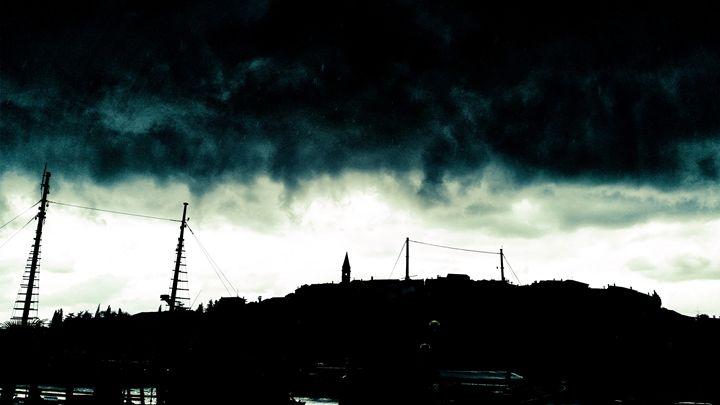 storm - Gojani Anton