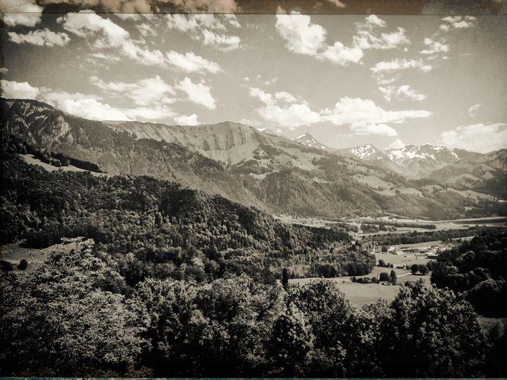 landscape - Gojani Anton
