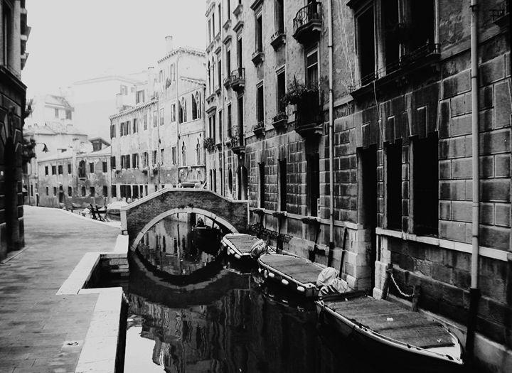 Venice 3 - Gojani Anton