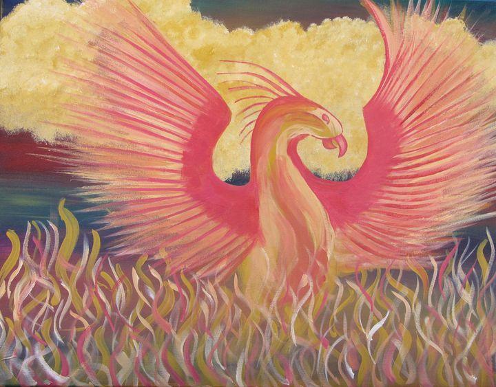 """Phoenix"" - Conversation P.E.A.C.E., LLC"