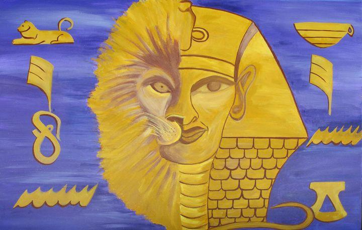 Lion King - Conversation P.E.A.C.E., LLC