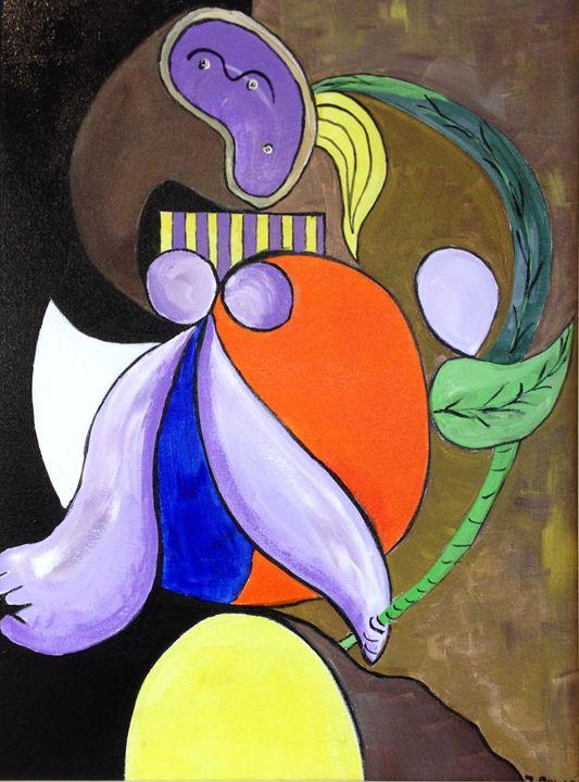 Mindful - Jozsef Burge Gallery