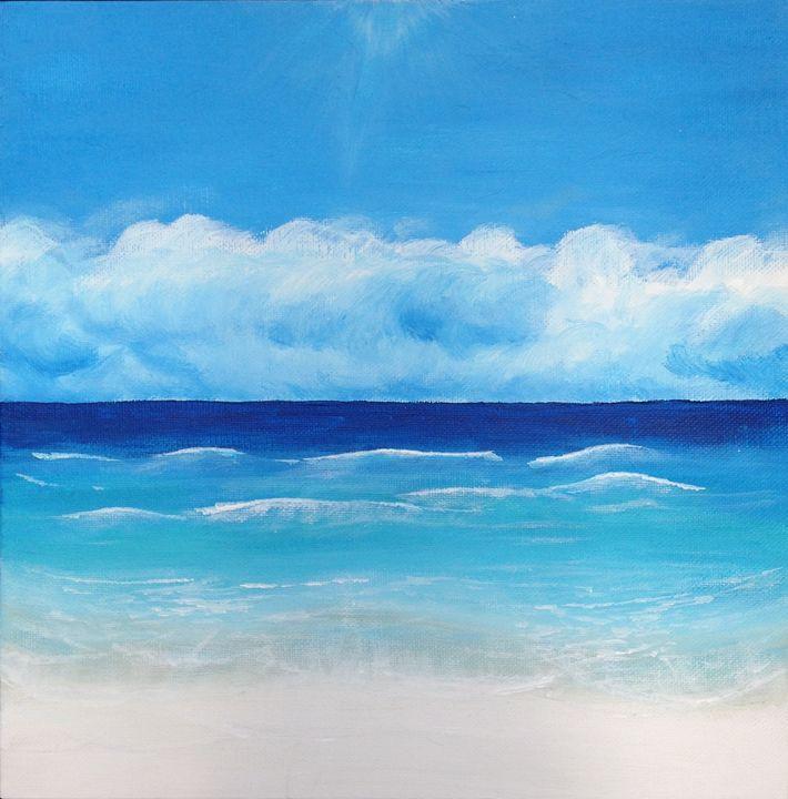 Beach - Natezart