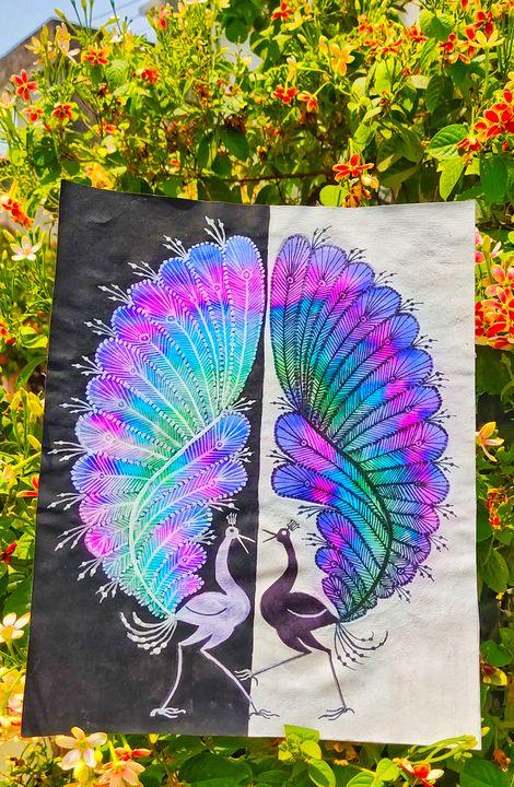 Peacock - NARTS