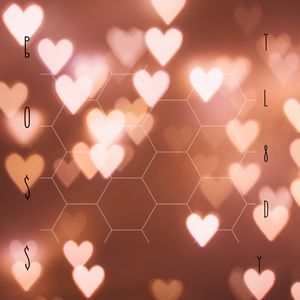 BO$$ TL8DY IMPRINT™ - HEARTS & HONEY