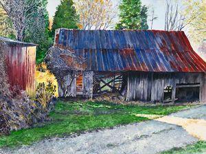 Morning light in Eastern Tennessee - David Miller Studio