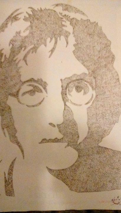 John Lennon - Kevin Bosisch