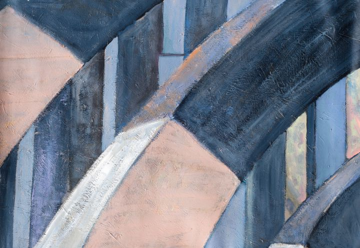 Arches - Linda J Armstrong on ArtPal