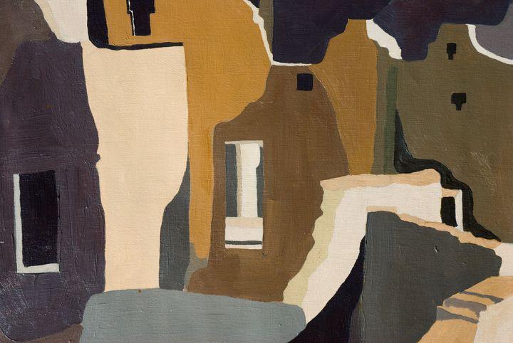 Window - Linda J Armstrong on ArtPal