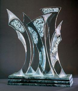 Fantail - MILICI Fine Art