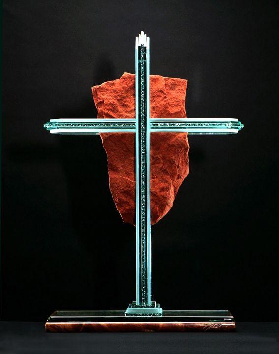 Faith - MILICI Fine Art