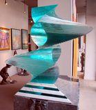 Multiple Original Sculpture