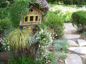 Garden Home - Stevie-Pieces of Peace