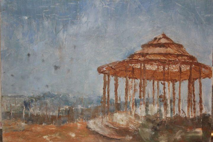 Landscape - Qiraat Soomro