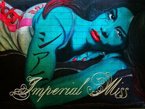 Imperial Miss Bedtime