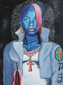 Queen Kamari