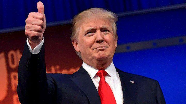 Donald Trump - Sunny Chanday