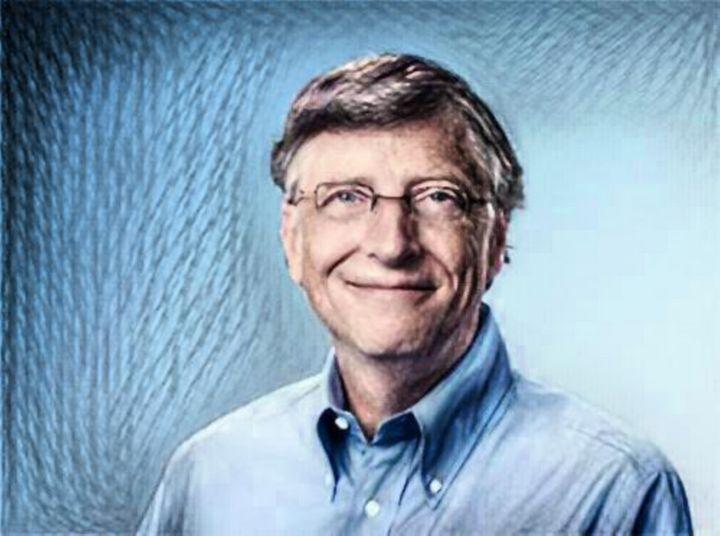 Bill Gates - Sunny Chanday