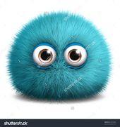 Lou FurryBlue