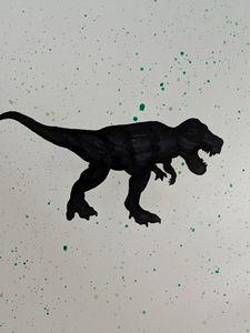 My kind of T-Rex