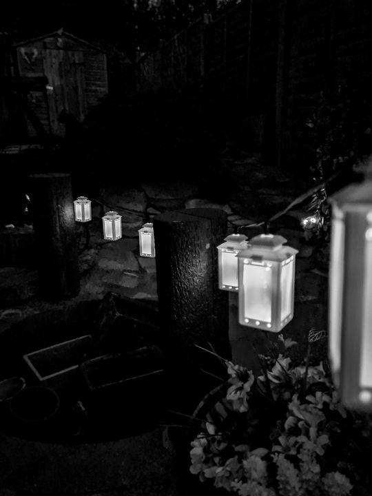 Lanterns - MSDigital