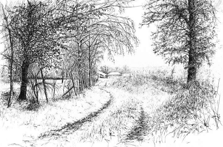 First Snow - Henry Whittell
