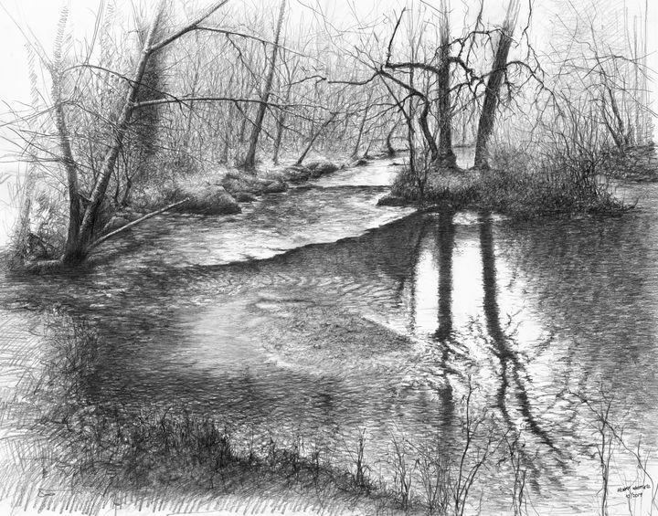 La Glane - Henry Whittell