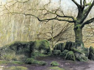 Outstanding Oak