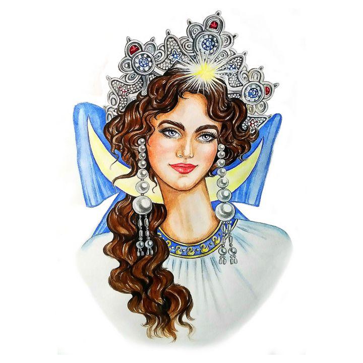 Princess Swan - Ryssarty