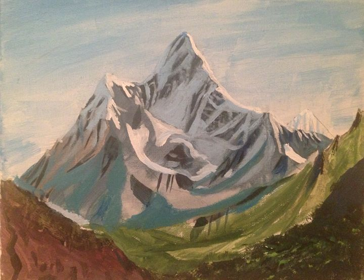 Himalayas - D-Shlo