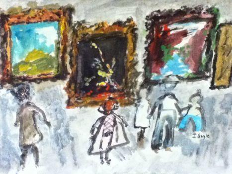 Gallery by Itoffee Gayle - Itoffee Gayle