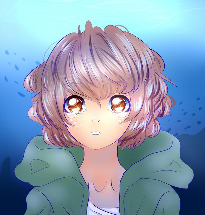 Drowning - Aki Kishi