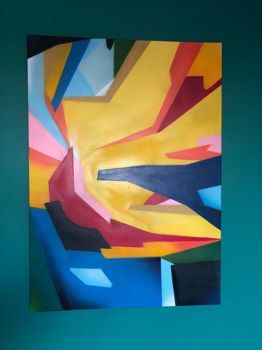 Abstract 1 - Lewapko