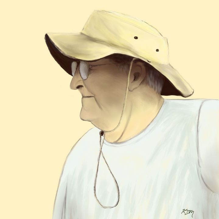 Grandpa - Kelly McVinnie