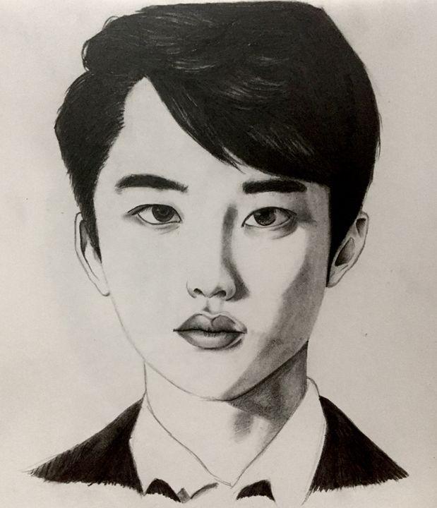Do Kyungsoo - Laura Cortés